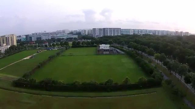 Woodlands, Singapore