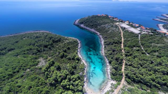 Zavalatica – Island of Korcula – Croatia, Hrvatska