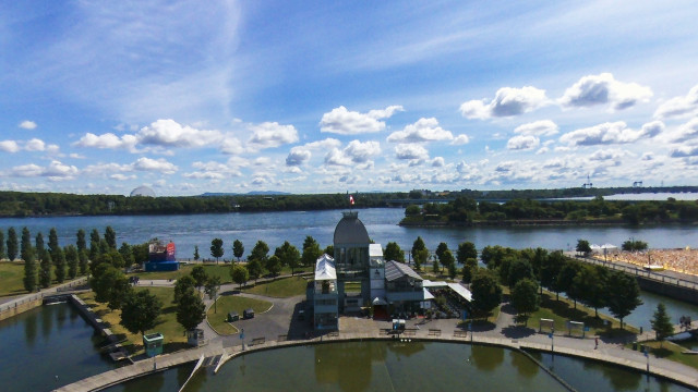 Terrasses Bonsecours Montreal
