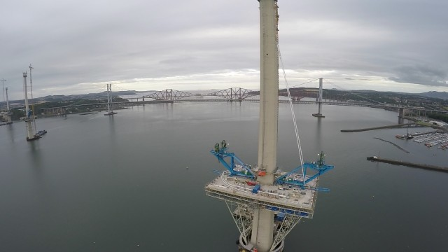 3rd Forth Bridge