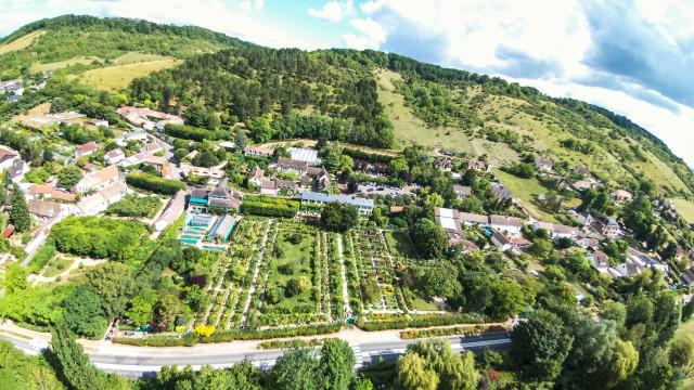 Jardins de Claude Monet, Giverny, Eure, France