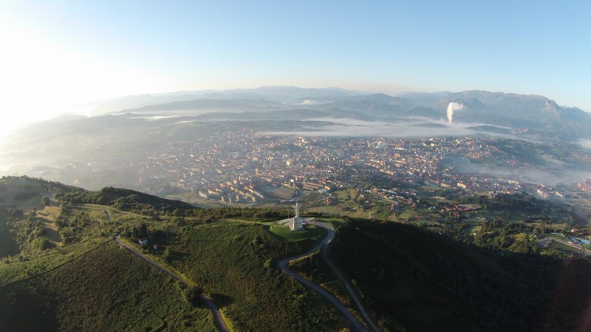 Cristo, Oviedo, Asturias, Spain