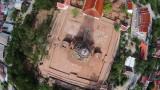 Phra Prang Wat MahaThat