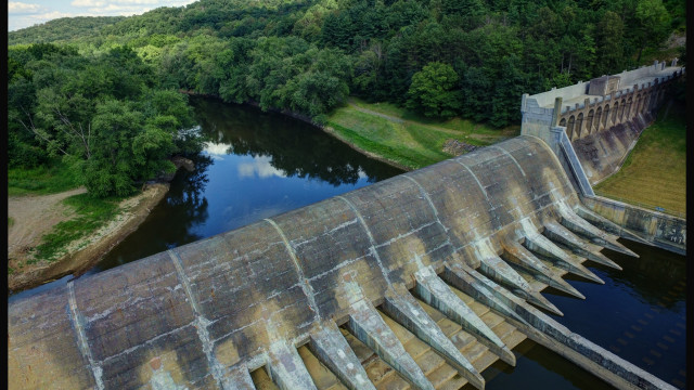 Dover Dam, Dover, oHIO