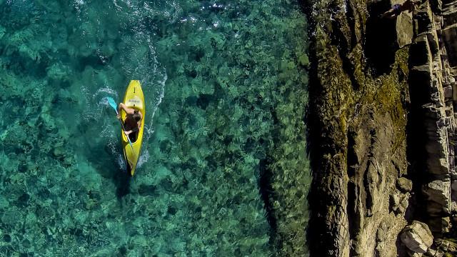 Sumartin, Croatia