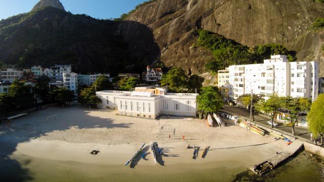 Praia da Urca