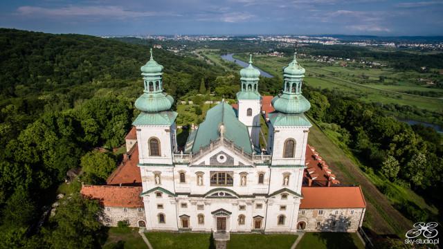 Bielany, Kraków, Poland