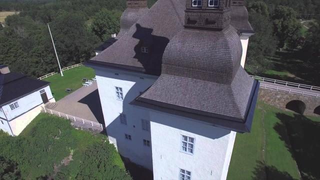 Castle Ekenäs, Linköping, Sweden