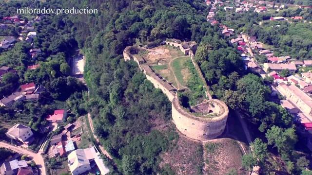 Castle of Terebovlya,  Ukraine
