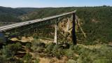 Forresthill Bridge, Auburn, California, USA