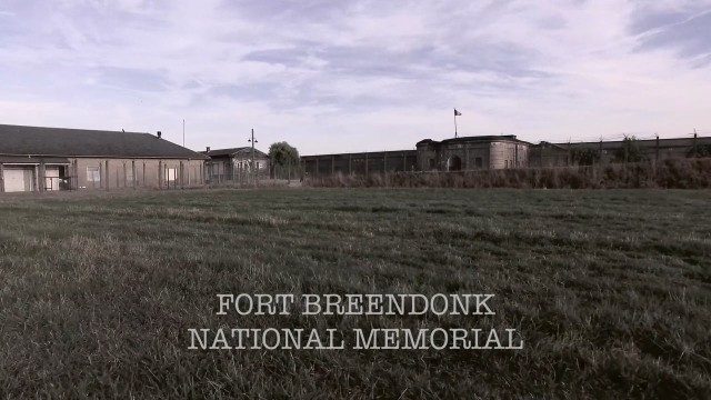 Fort Breendonk National Memorial
