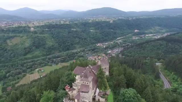 Jezero, Srbljani, canyon, Ostrozac – Bihac