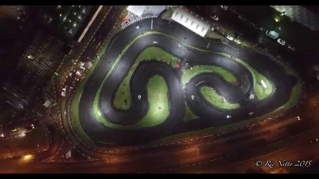 KartFly, São Paulo, Brasil