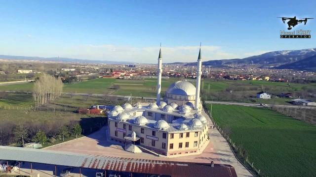Yavuz Sultan Selim Mosque, Kutahya/TURKEY
