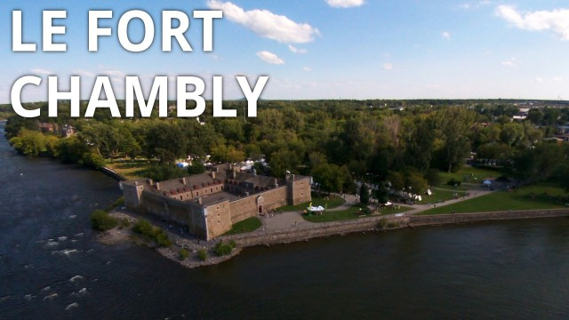 Lieu historique national  du Canal-de-Chambly