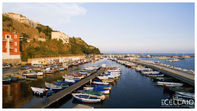 Monte di Procida Harbour
