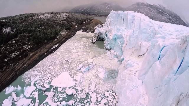 Perito Moreno Glaciar, Patagonia Argentina