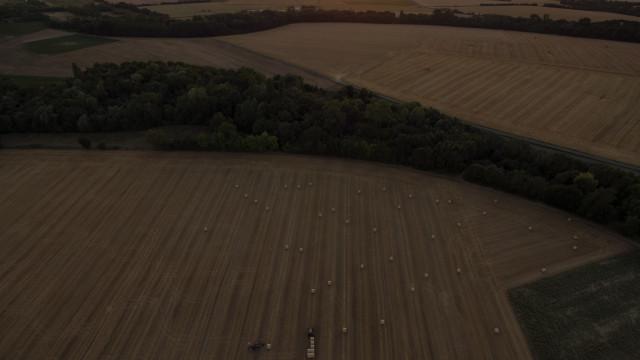 French Farming, Poitou Charentes