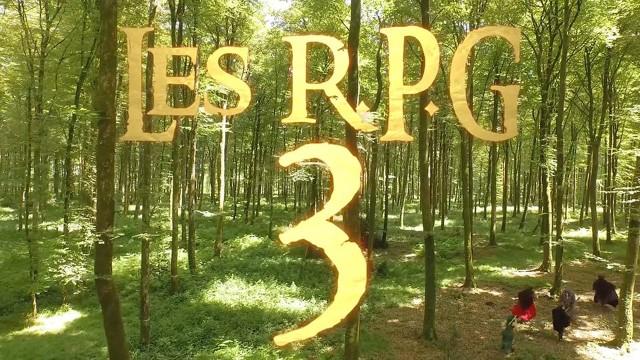Joueur du Grenier – RPG 3 – Séquence drone 4K