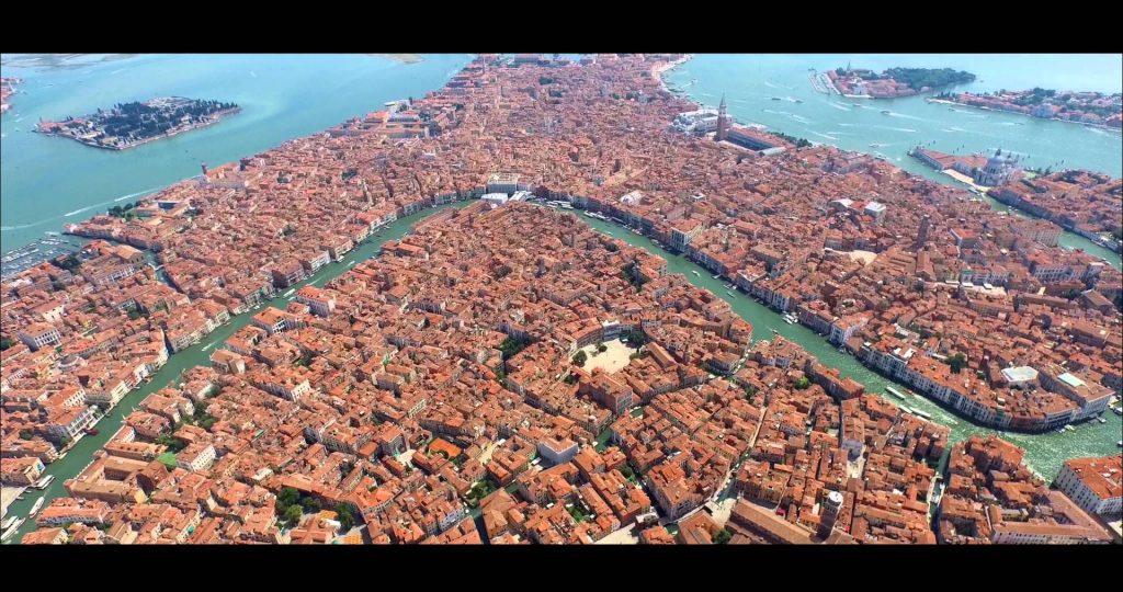 Venice san dona di piave italy dronestagram - Annunci immobiliari san dona di piave ...