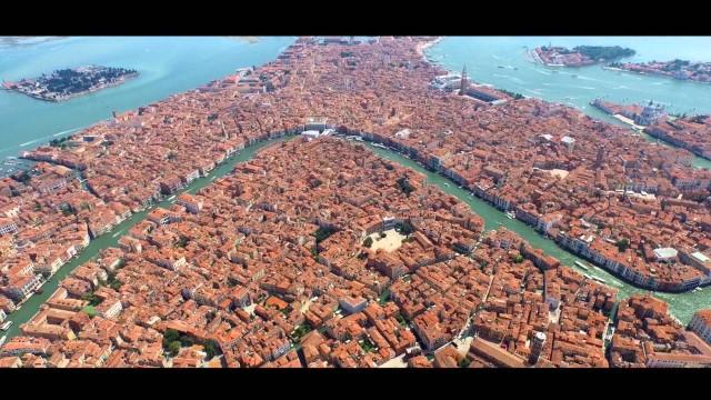 Venice, San Dona Di Piave, Italy