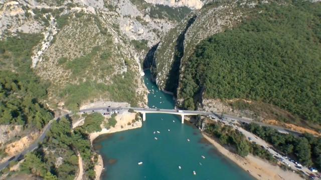 Verdon, Provence, France