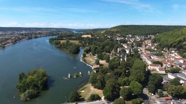 Vernonnet, Vernon, Eure, France