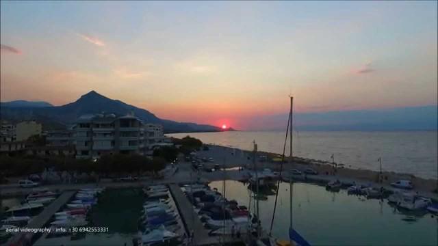 Xylokastro, Peloponnese, Greece