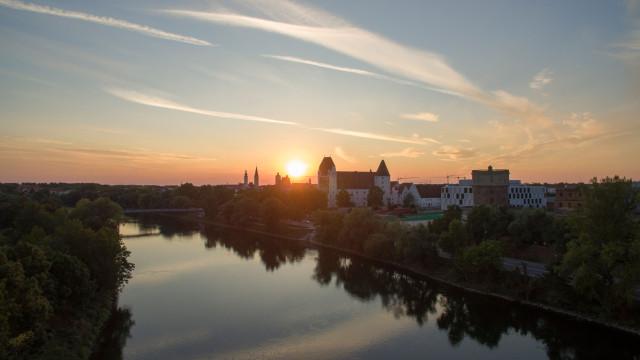 Ingolstadt Donau