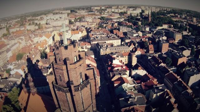 Kościół Wszystkich Świętych, Gliwice