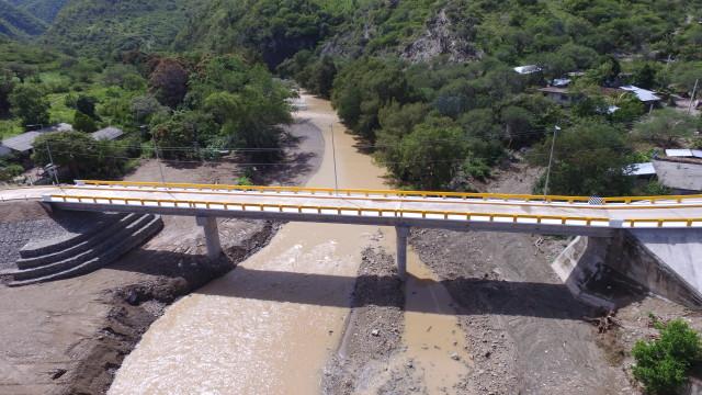 San Mateo de Libres, Silacayoapan, Atenango, Oaxaca