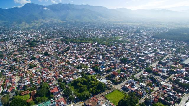 El Queso de Oaxaca