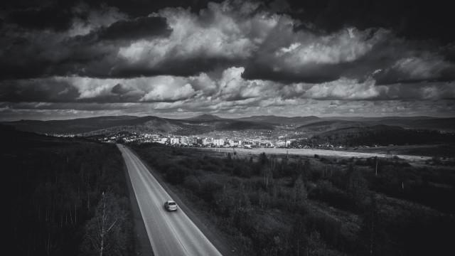 Zlatoust, Russia