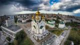 Спасо-Преображенский Кафедральный собор г. Хабаровска ;Spaso-Preobrazhensky Cathedral