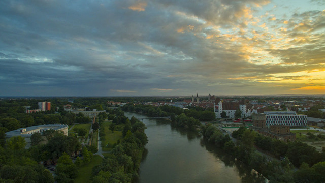 Donau Ingolstadt