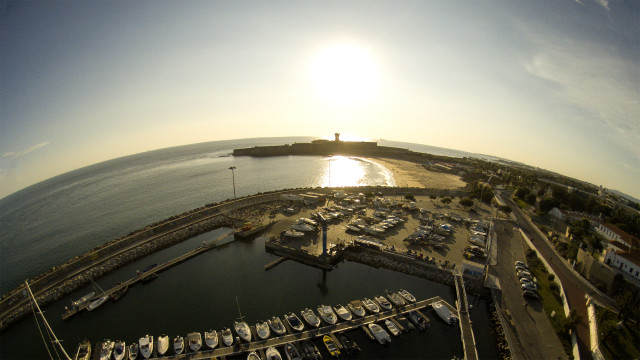 Praia da Torre, Oeiras – Portugal