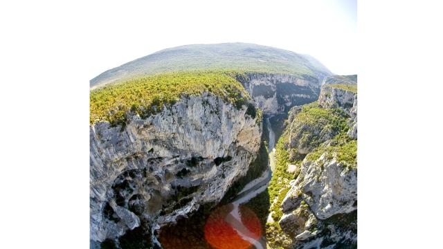 Rougon, Alpes-de-Haute-Provence, France
