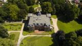 Schloss Etelsen in Deutschland –  Castle Etelsen  from Germany