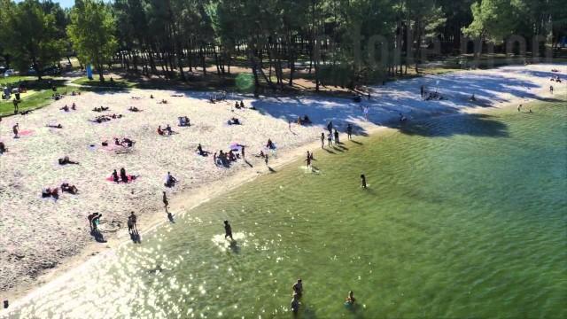 bordeaux lac