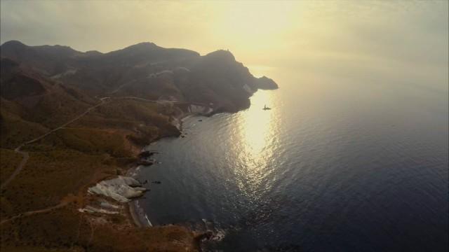 Cabo de Gata, Almería, Spain