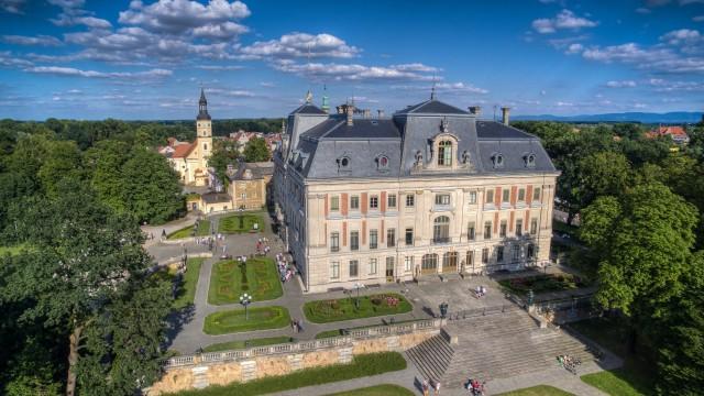 Zamek w Pszczynie – Pszczyna Castle