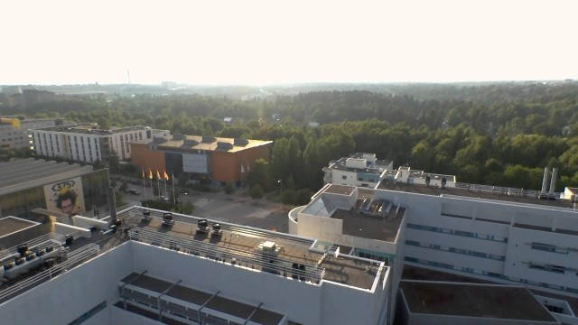Kumpula, Helsinki, Finland