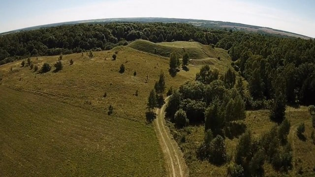 Countryside Lithuania