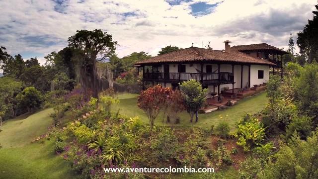 San Agustin, Huila, Colombia