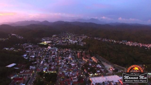 Santa Cruz Huatulco, Oaxaca, Mexico