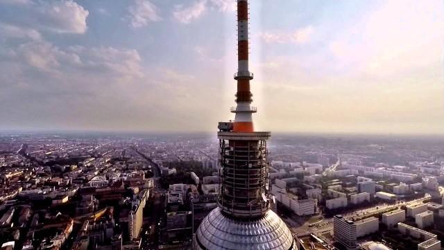 TV-Tower, Berlin
