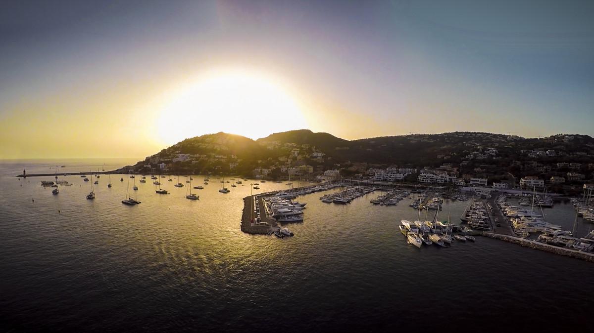Club de vela Port Andratx