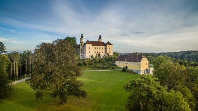 Schloss Freiberg / Castle Freiberg