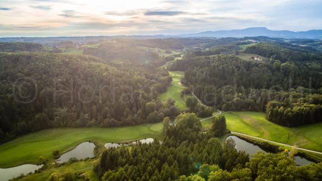 Golf Course Gut Freiberg, Austria