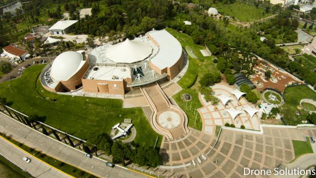 Museo Descubre Aguascalientes México.